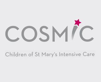 Cosmic Charity