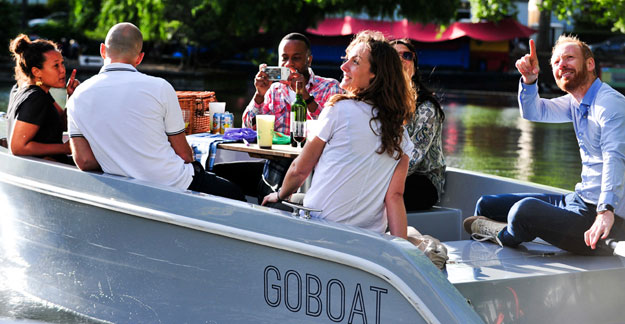 GoBoat